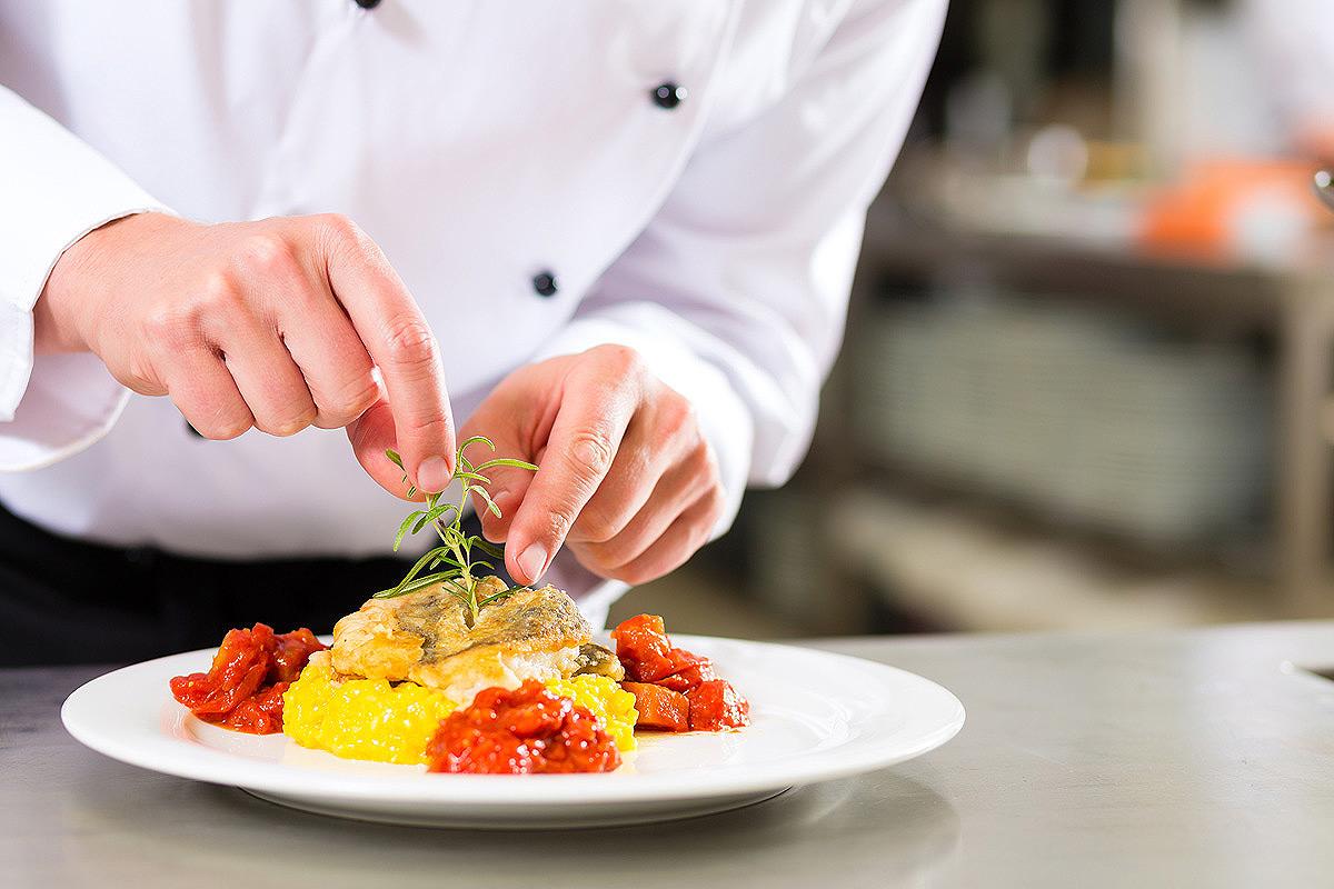 ristorante torretta, qualità