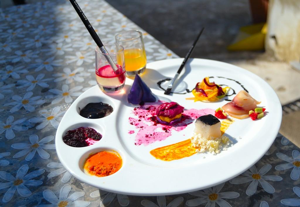 A pranzo menu degustazione domenica e per il 2 giugno - Menu per ospiti a pranzo ...